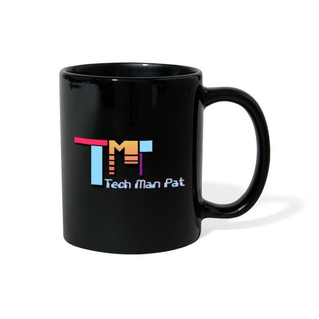 TechManPat Mugs & Bottles