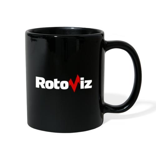 RotoViz - Full Color Mug