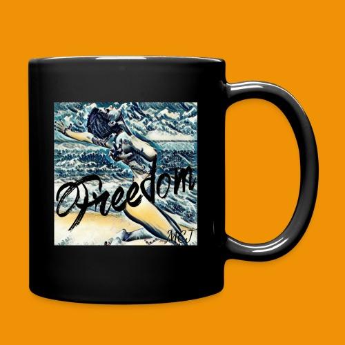 Freedom - Full Color Mug