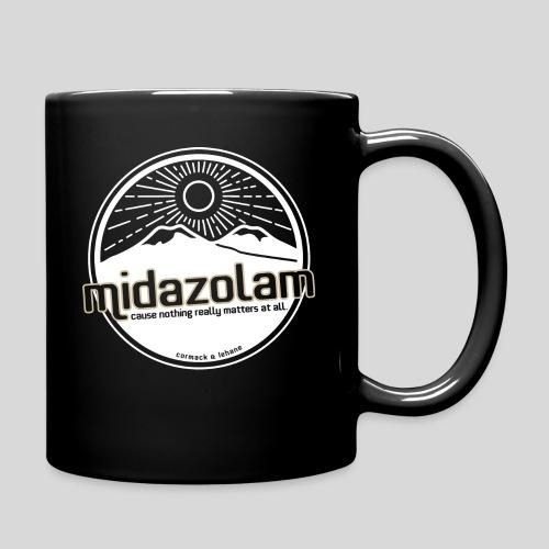 Midazolam - Full Color Mug
