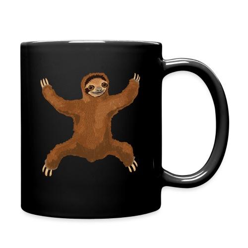 Sloth Love Hug - Full Color Mug