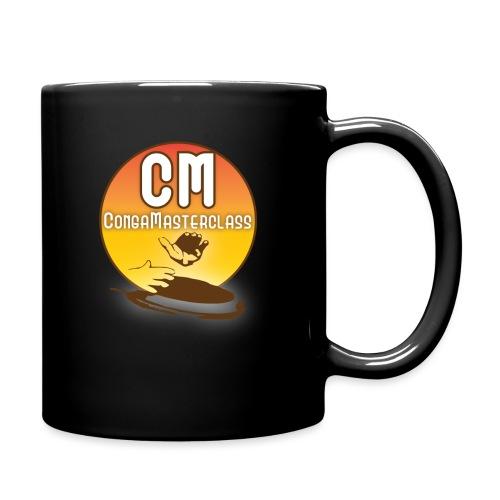 CongaMasterclass - Full Color Mug