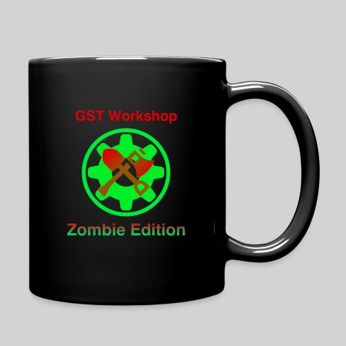 Zombie Edition - Full Color Mug
