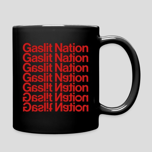 Gaslit Nation - Full Color Mug