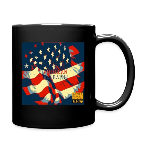 ABP AGORA LOGO2 jpg - Full Color Mug
