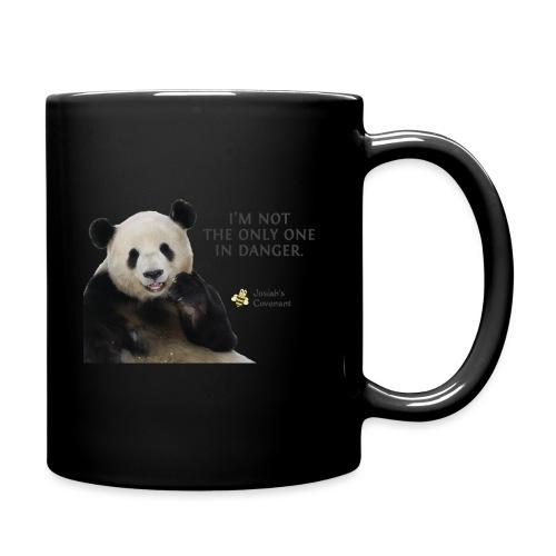 Endangered Pandas - Josiah's Covenant - Full Color Mug