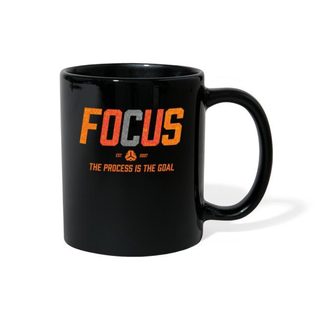 FOCUS - in Oranges