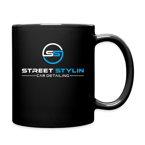 Street Stylin Car Detailing - Full Color Mug