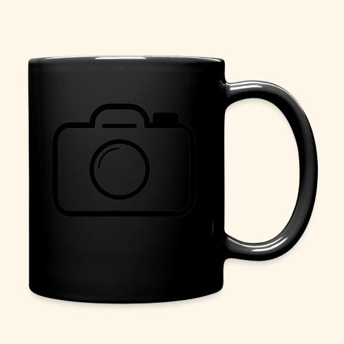 Camera - Full Color Mug
