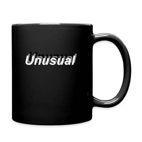 normal shadow unusual - Full Color Mug