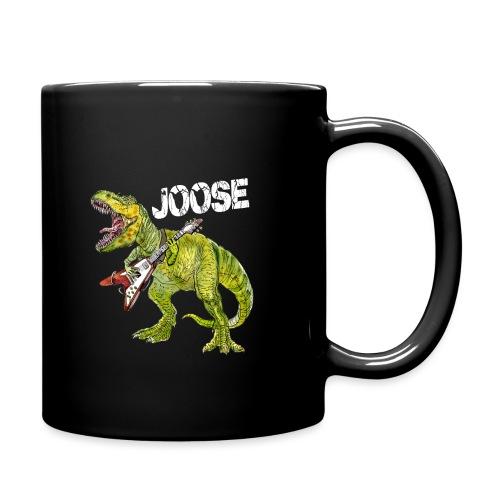 JOOSE T Rex white - Full Color Mug
