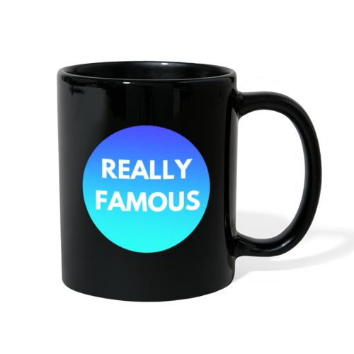 Really Famous - Full Color Mug