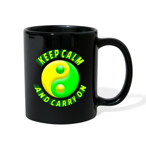 Keep Calm - Full Color Mug