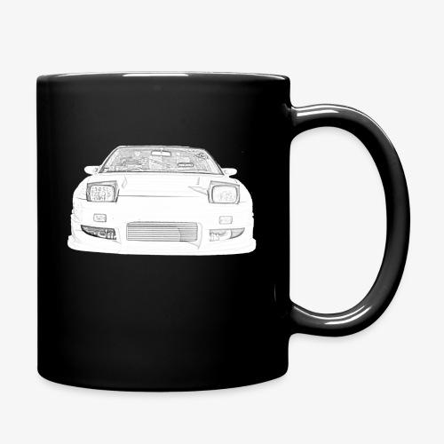 180sx skeched - Full Color Mug