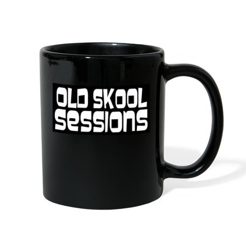 Old Skool Sessions Merch - Full Color Mug