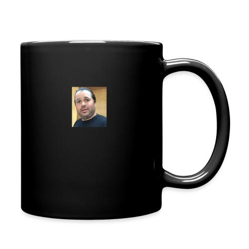 Hugh Mungus - Full Color Mug