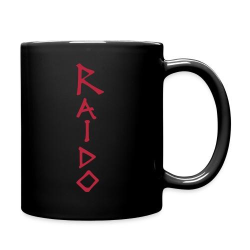 Raido vertical ai - Full Color Mug