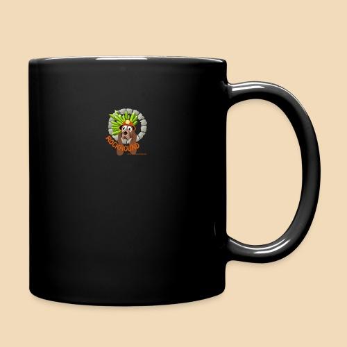 Rockhound reduce size4 - Full Color Mug