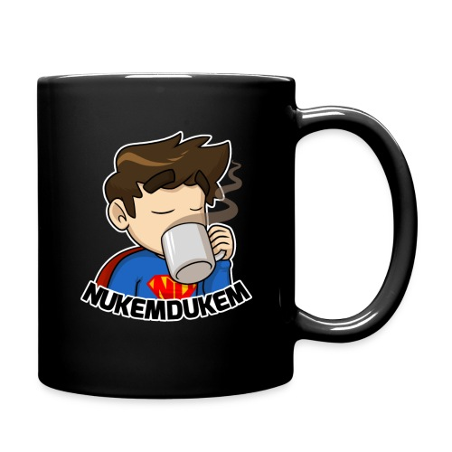 AVACoffee png - Full Color Mug