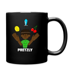 Pretzly Design - Full Color Mug