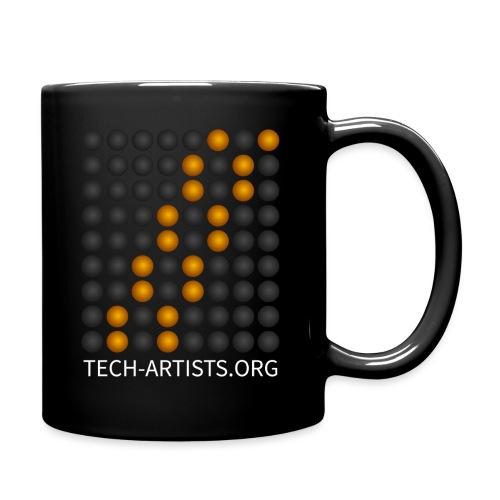 TAO_Logo_Round - Full Color Mug