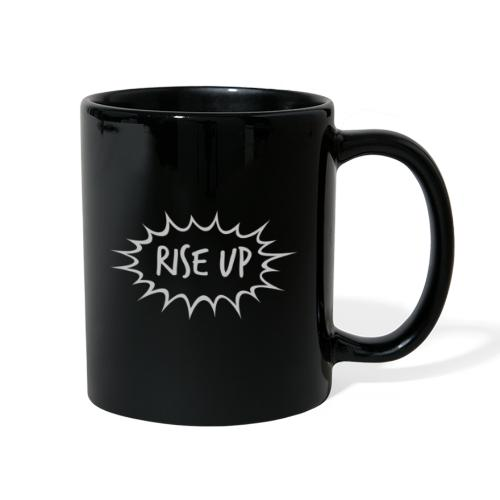 Rise Up and Be Proud - Full Color Mug