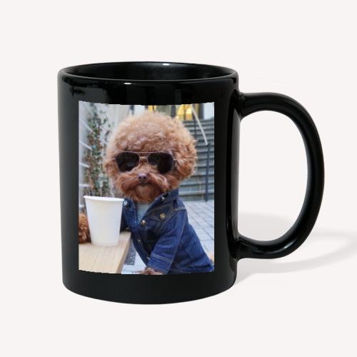 Camera Ready Agador - Full Color Mug
