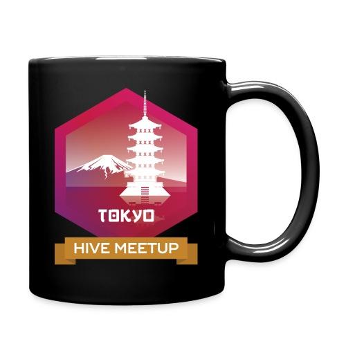 Hive Meetup Tokyo - Full Color Mug