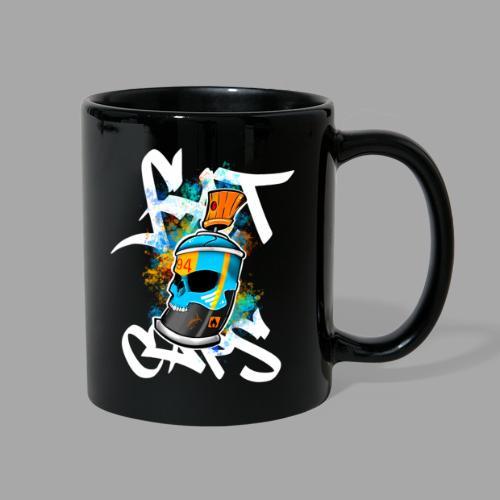 Fat Caps - Full Color Mug