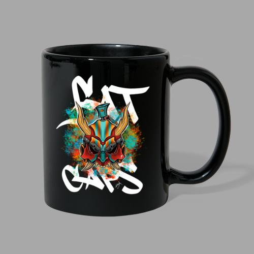 Fat Caps 2 - Full Color Mug