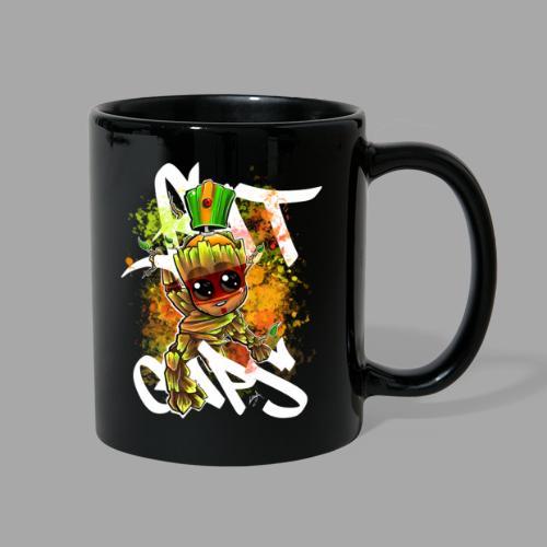 Fat Caps 4 - Full Color Mug