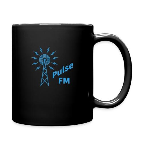 Pulse FM png - Full Color Mug
