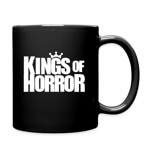 Kings of Horror Logo - Full Color Mug