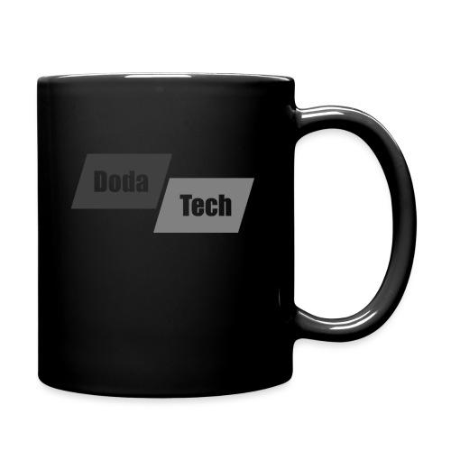 DodaTech Logo - Full Color Mug