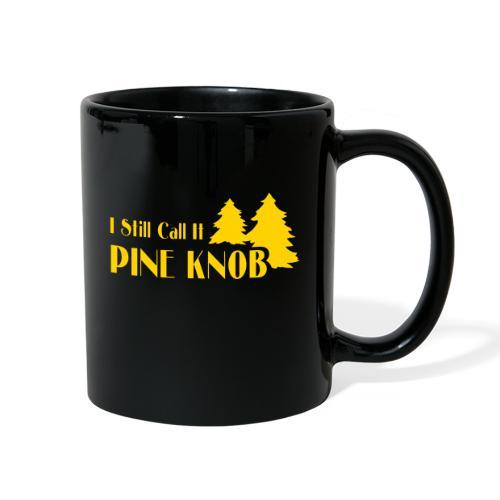 Pine Knob - Full Color Mug