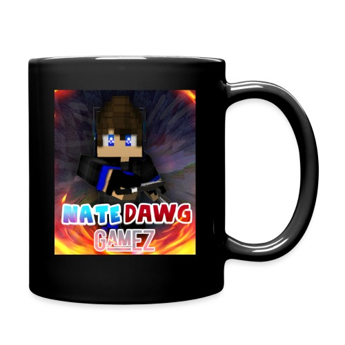 Dawgi Mct! - Full Color Mug