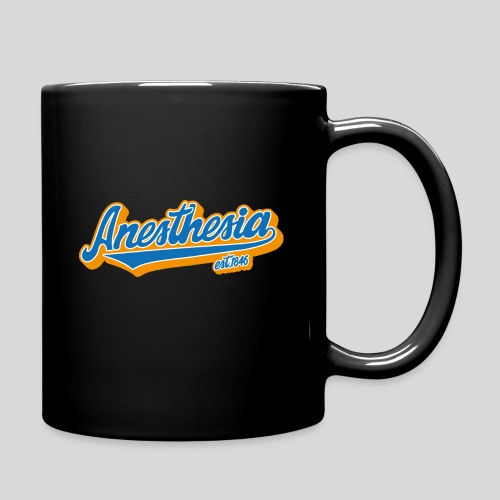 Baseball Logo 2K19 - Full Color Mug