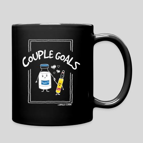 Ketofol = LOVE - Full Color Mug