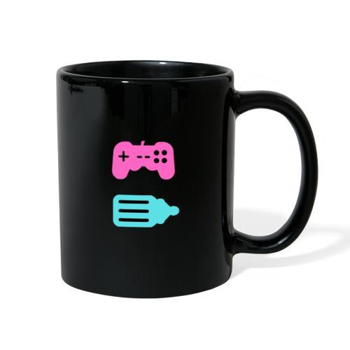 Nerd Mom Logo - Full Color Mug