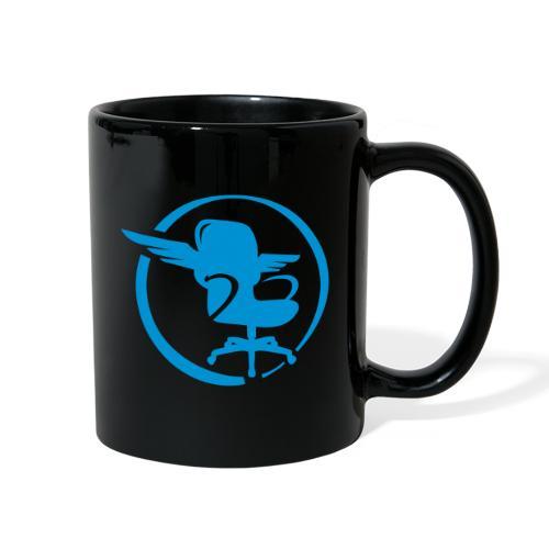 FlyJSim Roundel - Full Color Mug