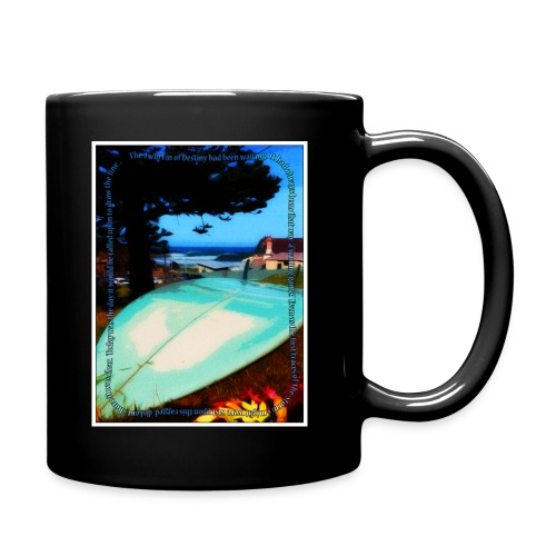 Destiny - Full Color Mug