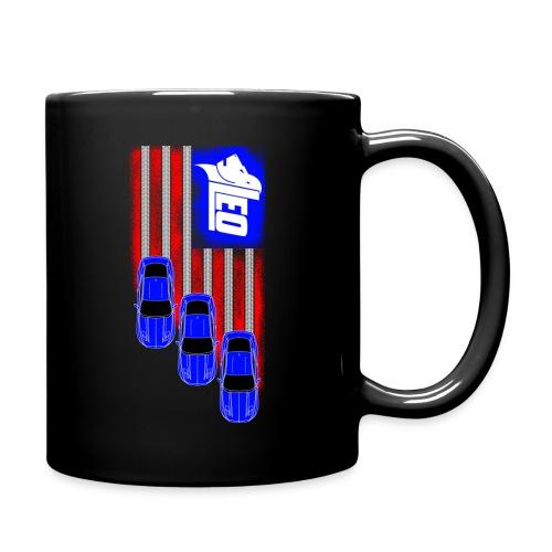 American Muscle png - Full Color Mug