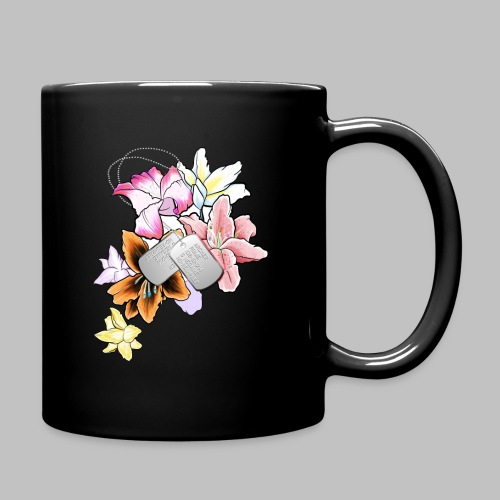 Flower - Full Color Mug