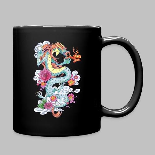 Nash's Dragon - Full Color Mug