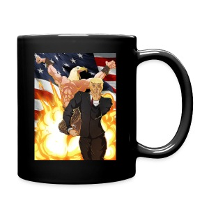 Trumps stand - Full Color Mug