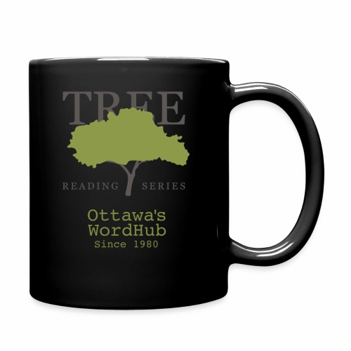 Tree Reading Swag - Full Color Mug