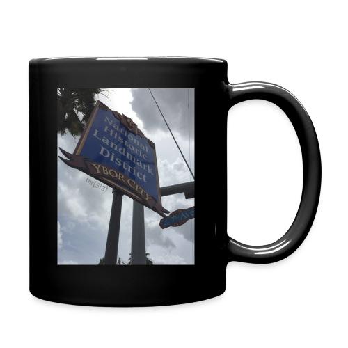 Ybor City NHLD - Full Color Mug