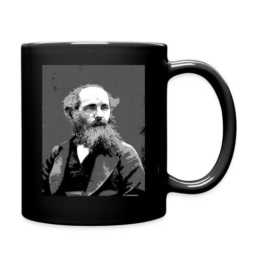 Maxwell - Full Color Mug
