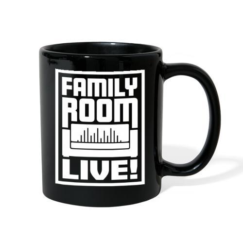 Family Room Live! - Full Color Mug