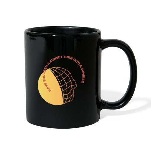 Sunset & Sunrise - Full Color Mug